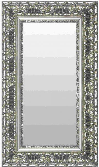 spiegel zilver